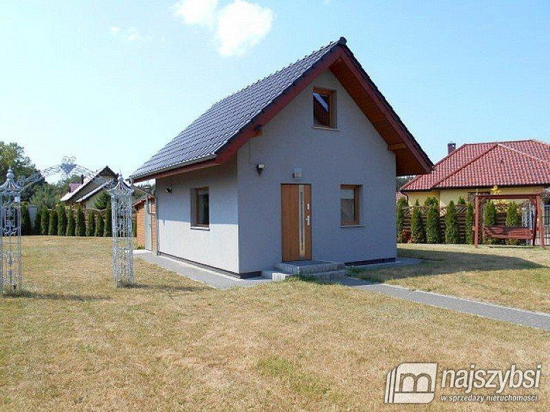 Dom na sprzedaż Goleniów, obrzeża  233m2 Foto 1