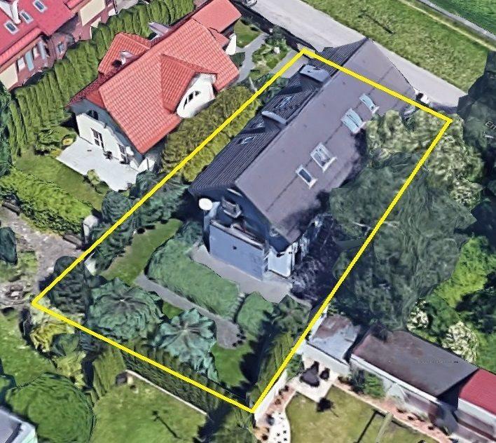 Dom na sprzedaż Kraków, Wola Justowska, Emaus 31  568m2 Foto 1