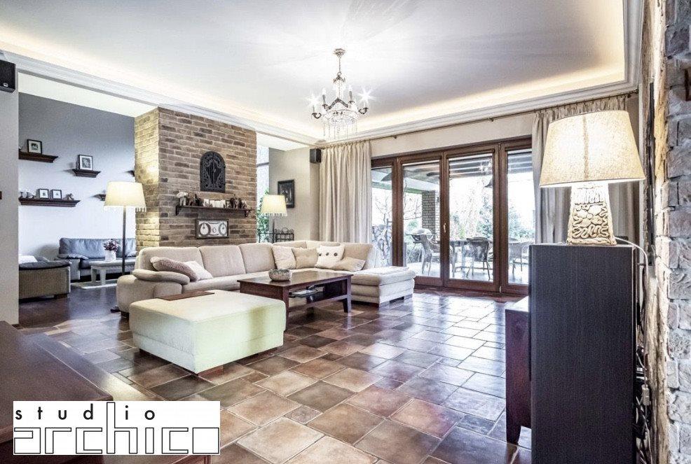 Dom na sprzedaż Julianów, Kombatantów  360m2 Foto 3