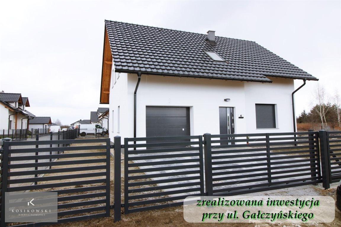 Dom na sprzedaż Namysłów, Stanisławowska  128m2 Foto 3