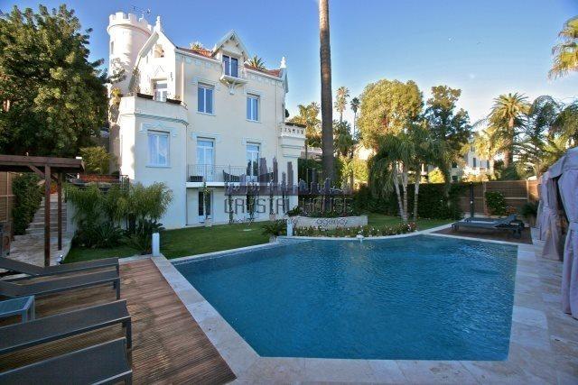 Dom na sprzedaż Francja, Cannes, Cannes  450m2 Foto 1