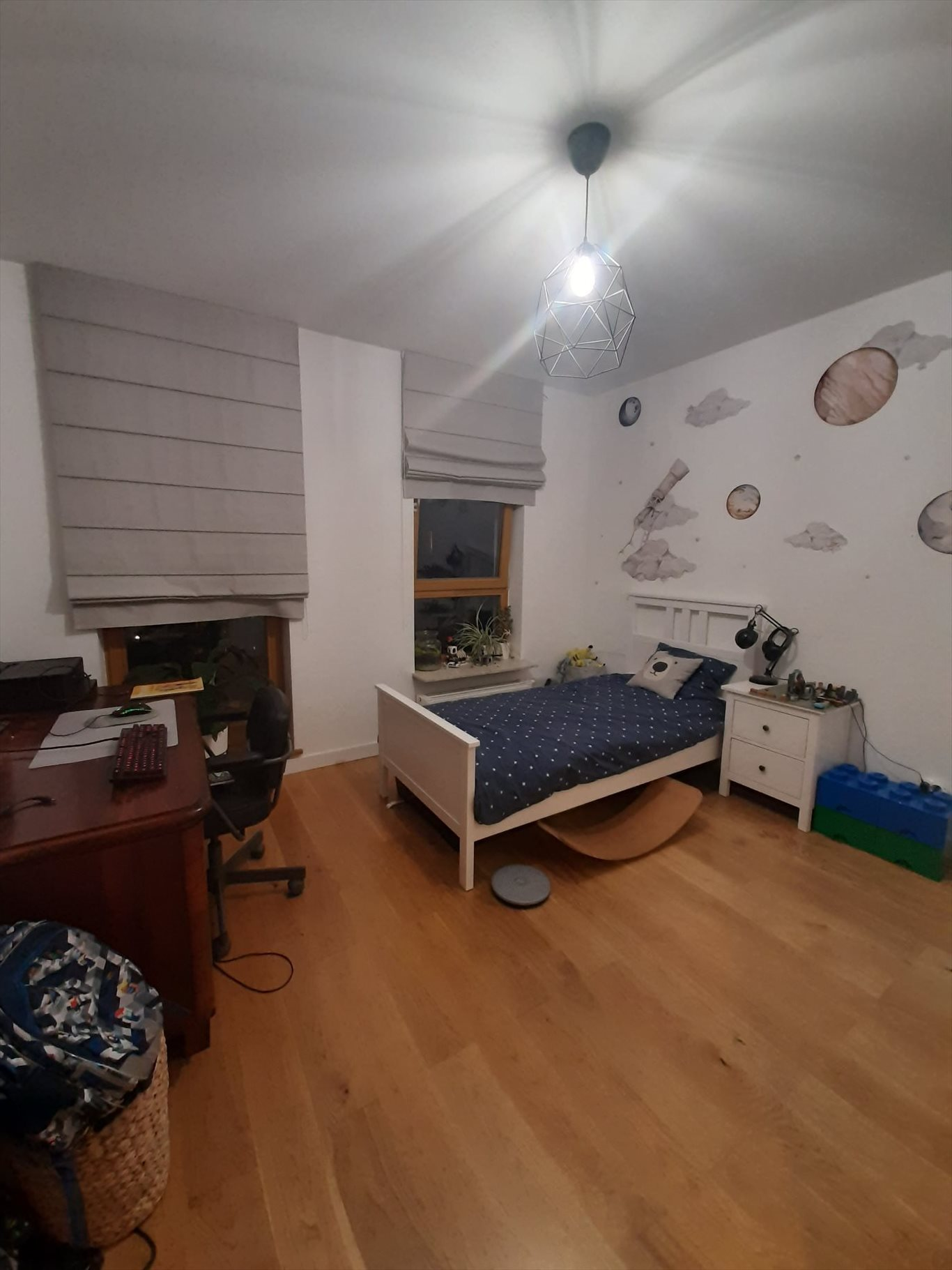 Mieszkanie czteropokojowe  na sprzedaż Warszawa, Włochy, Obywatelska  88m2 Foto 10