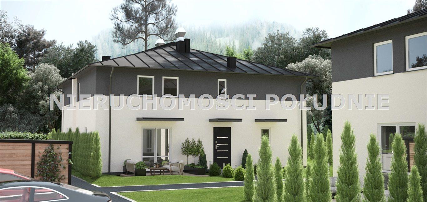 Dom na sprzedaż Ustroń, nadbrzeżna  147m2 Foto 1