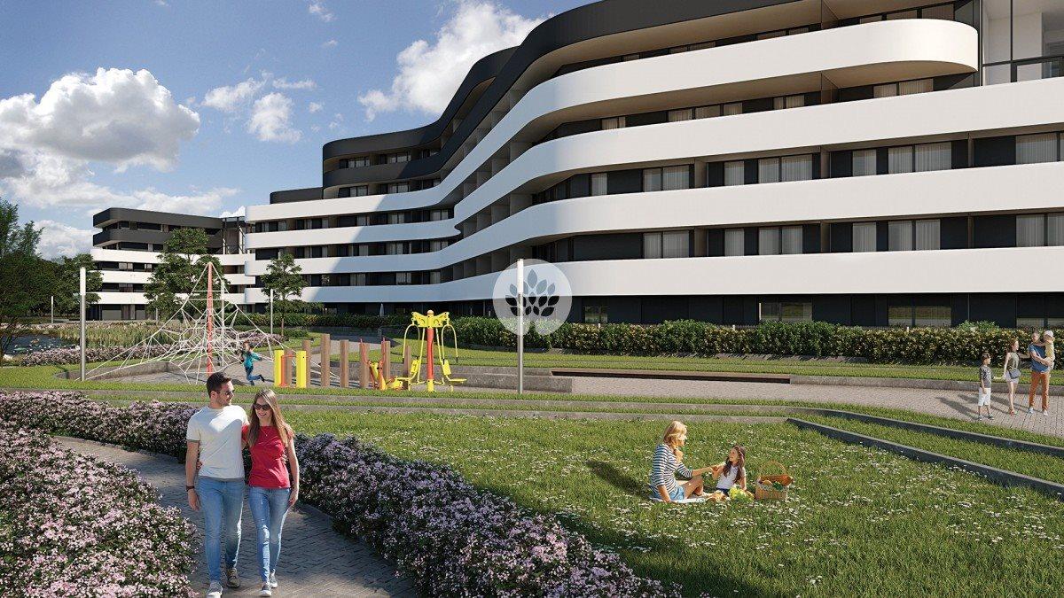 Mieszkanie trzypokojowe na sprzedaż Bydgoszcz, Szwederowo, Piękna  70m2 Foto 1