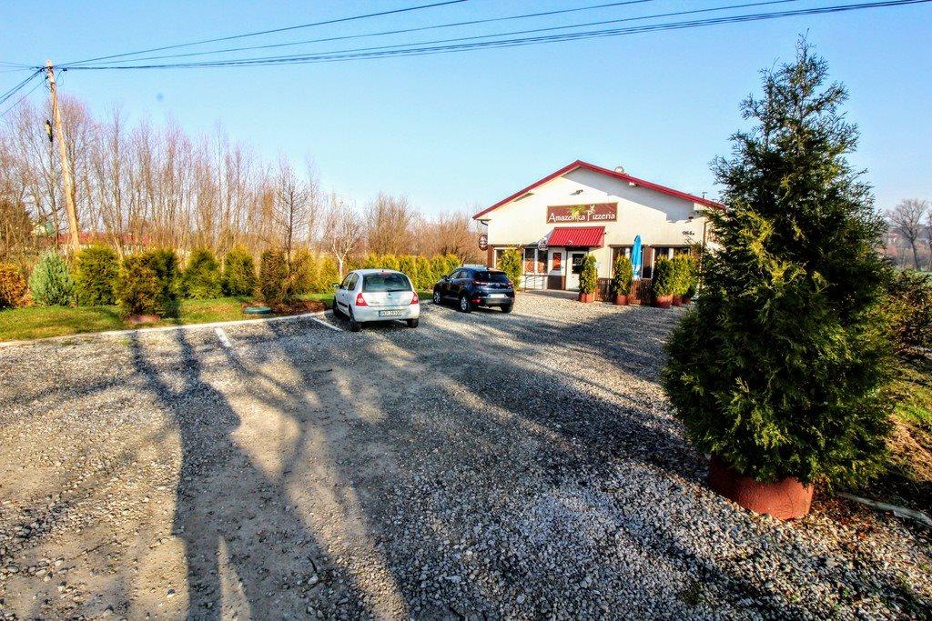 Lokal użytkowy na wynajem Niechobrz  120m2 Foto 12