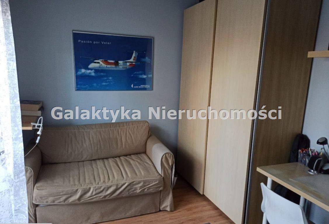Mieszkanie dwupokojowe na sprzedaż Kraków, Łagiewniki-Borek Fałęcki, Borek Fałęcki  48m2 Foto 8