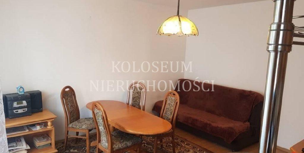 Mieszkanie trzypokojowe na sprzedaż Warszawa, Targówek, Krasiczyńska  55m2 Foto 3