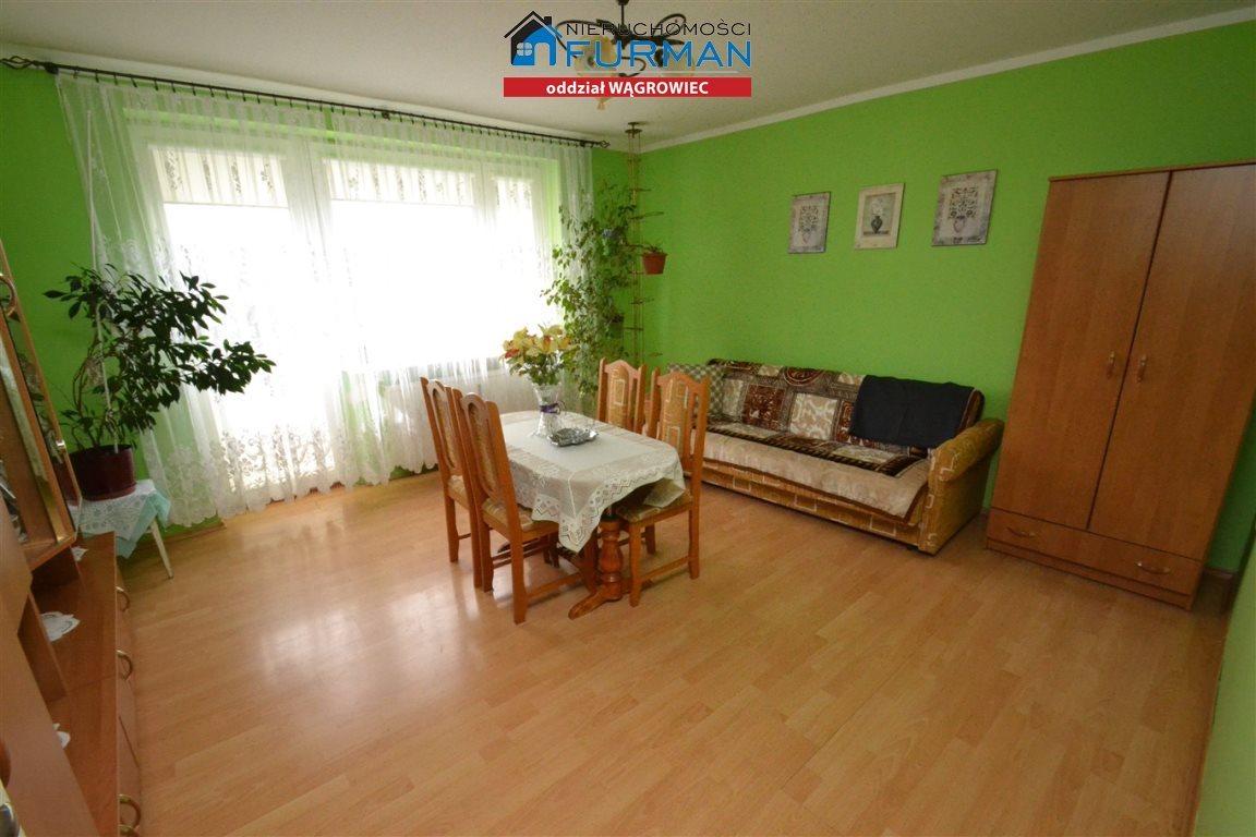 Mieszkanie trzypokojowe na sprzedaż Niemczyn  60m2 Foto 3