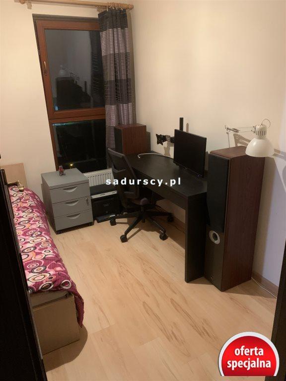 Mieszkanie trzypokojowe na wynajem Kraków, Dębniki, Ruczaj, dr. Jana Piltza  60m2 Foto 10
