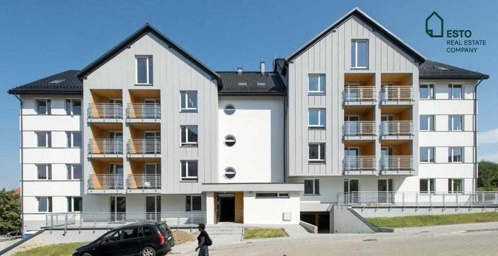 Mieszkanie trzypokojowe na sprzedaż Myślenice, Solidarności  76m2 Foto 2