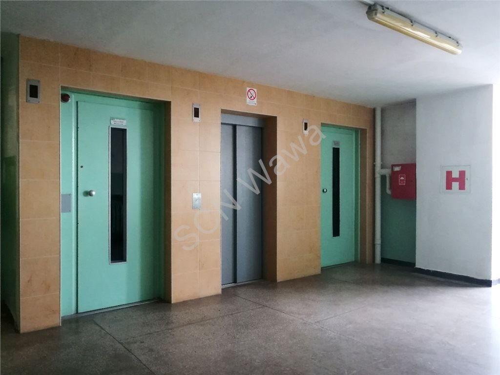 Mieszkanie dwupokojowe na sprzedaż Warszawa, Śródmieście, Grzybowska  39m2 Foto 10