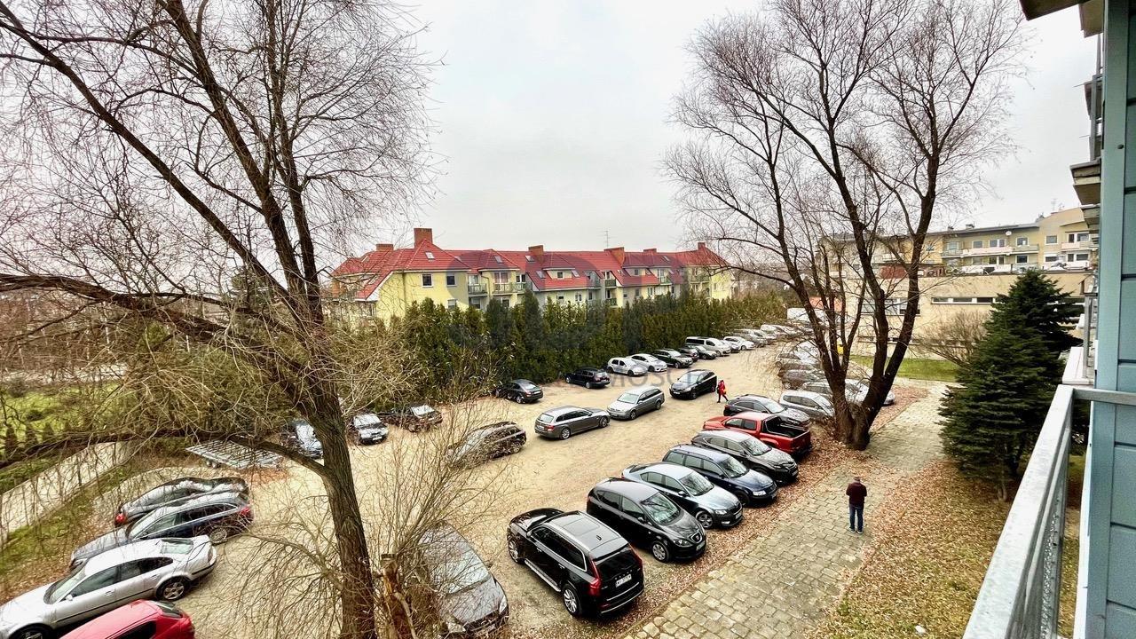 Lokal użytkowy na wynajem Wrocław, Fabryczna, Muchobór Wielki, Mińska  45m2 Foto 7