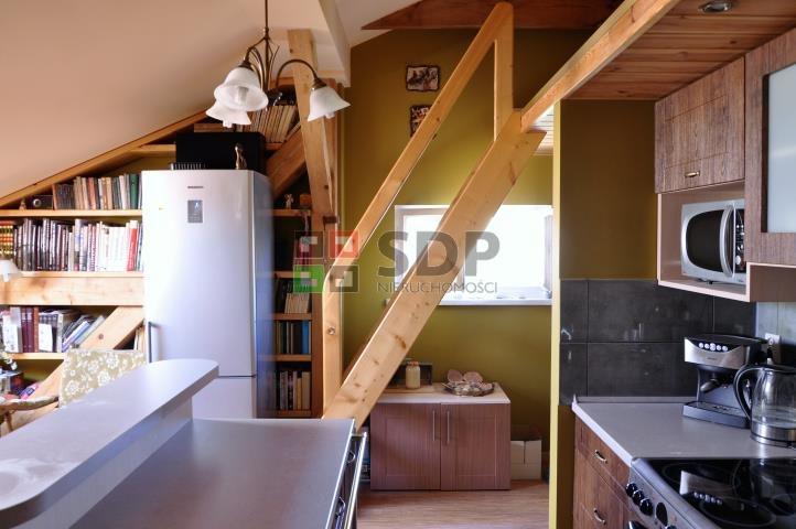 Mieszkanie dwupokojowe na sprzedaż Wrocław, Śródmieście, Plac Katedralny  54m2 Foto 1