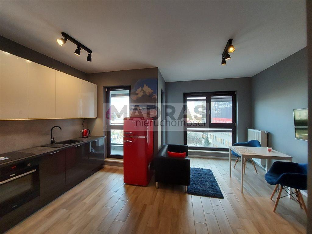 Mieszkanie dwupokojowe na sprzedaż Warszawa, Wola, Wola, Wolska  33m2 Foto 5