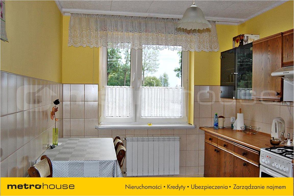 Mieszkanie dwupokojowe na sprzedaż Żórawina, Żórawina, Wrocławska  54m2 Foto 7