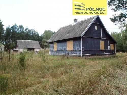 Dom na sprzedaż Choroszcz, gmina Choroszcz  70m2 Foto 9