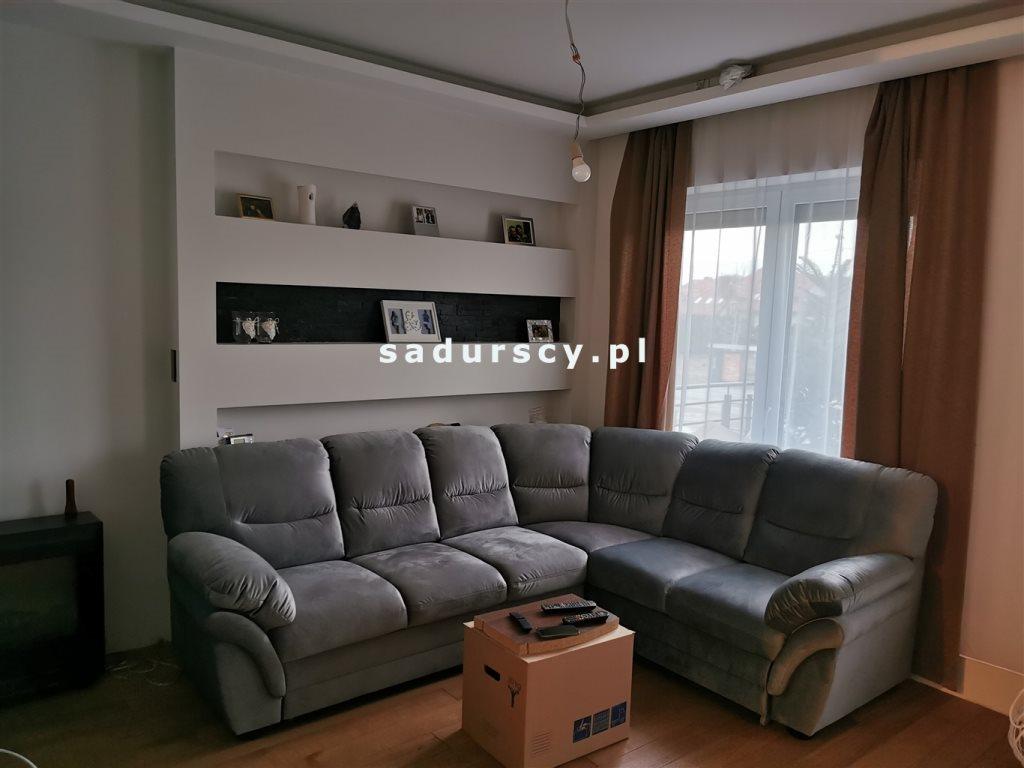 Mieszkanie na sprzedaż Kraków, Dębniki, Sidzina, Leona Petrażyckiego  100m2 Foto 8