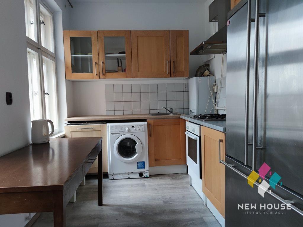 Mieszkanie trzypokojowe na sprzedaż Olsztyn, św. Barbary  105m2 Foto 9