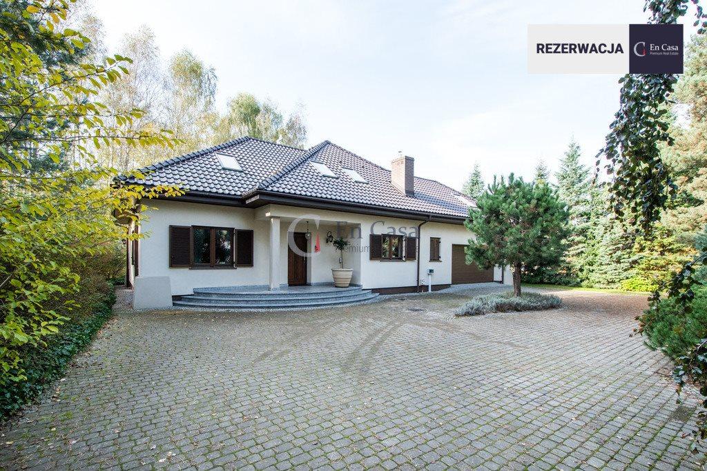 Dom na sprzedaż Czarny Las  300m2 Foto 1