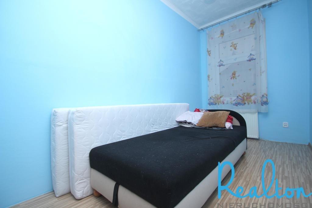 Mieszkanie trzypokojowe na sprzedaż Gliwice, Szobiszowice, Toszecka  50m2 Foto 8