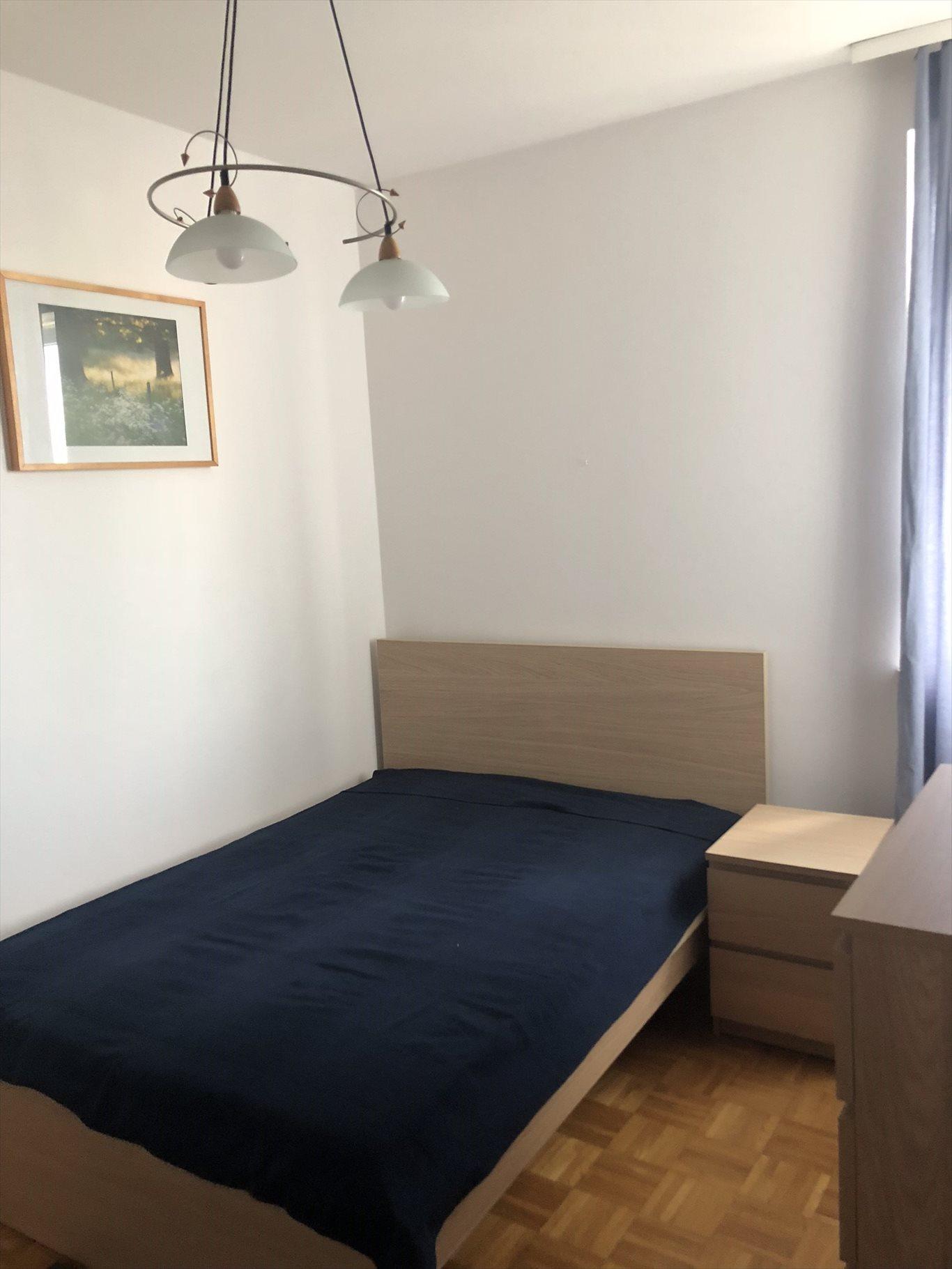 Mieszkanie dwupokojowe na wynajem Warszawa, Mokotów, Rzymowskiego 19  48m2 Foto 6