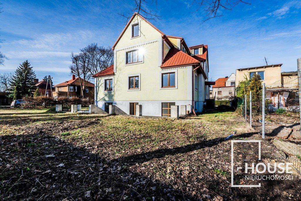 Dom na sprzedaż Puszczykowo, Puszczykówko, Poznańska  669m2 Foto 3