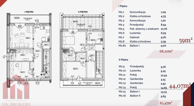 Mieszkanie czteropokojowe  na sprzedaż Rzeszów, Miłocin, Myśliwska  103m2 Foto 5