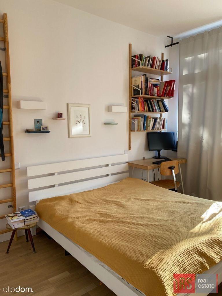 Mieszkanie trzypokojowe na sprzedaż Warszawa, Ochota Filtry, Adama Asnyka  65m2 Foto 6