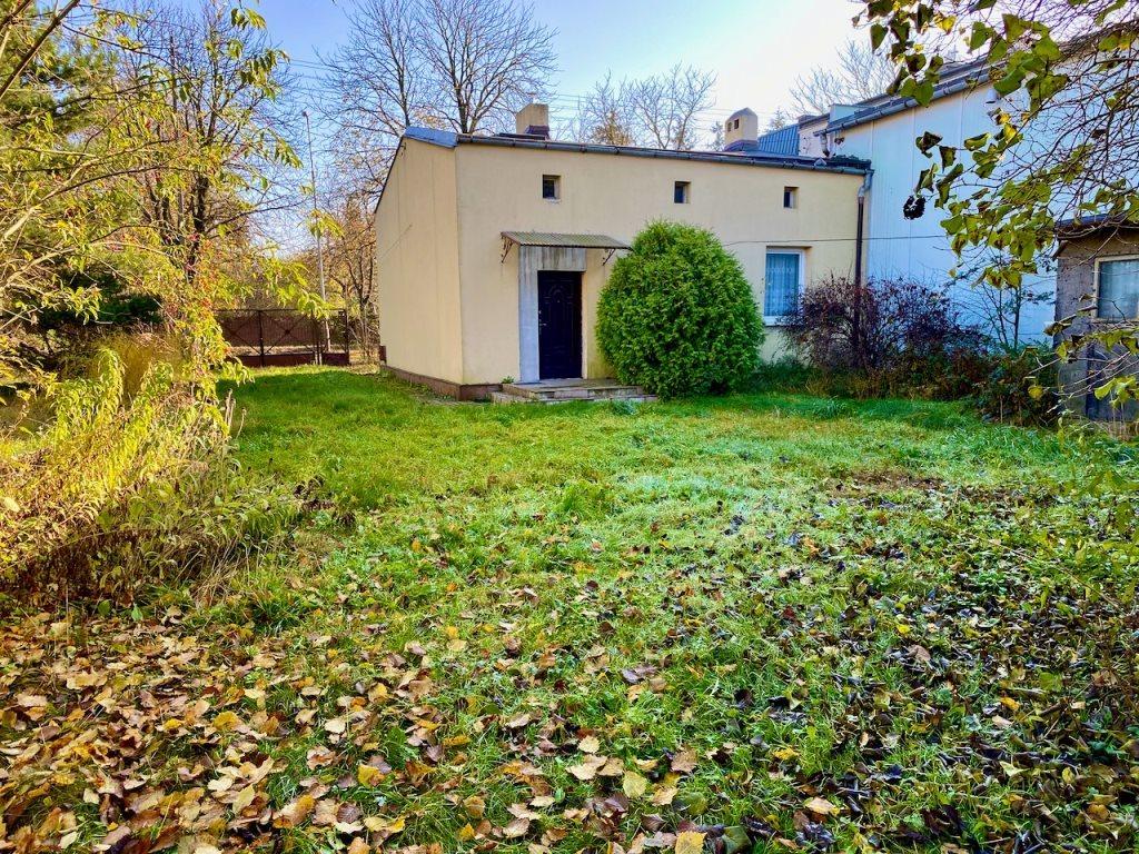 Dom na sprzedaż Łódź, Widzew, Stoki, Janosika  62m2 Foto 6