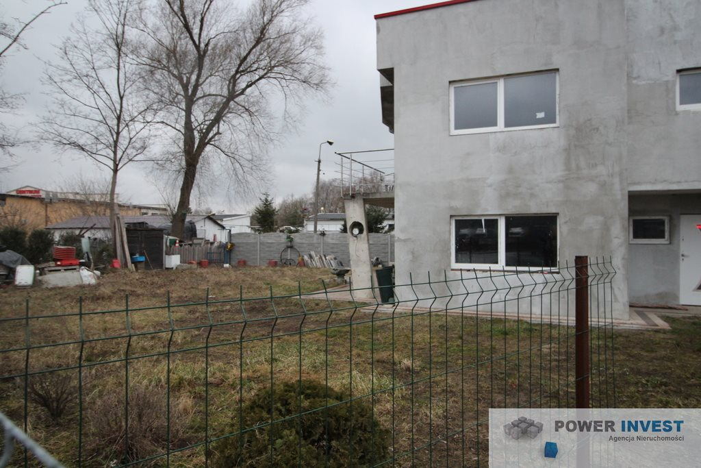 Lokal użytkowy na sprzedaż Milanówek  700m2 Foto 4