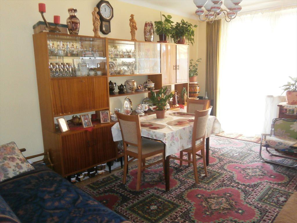 Mieszkanie trzypokojowe na sprzedaż Mielec  60m2 Foto 6
