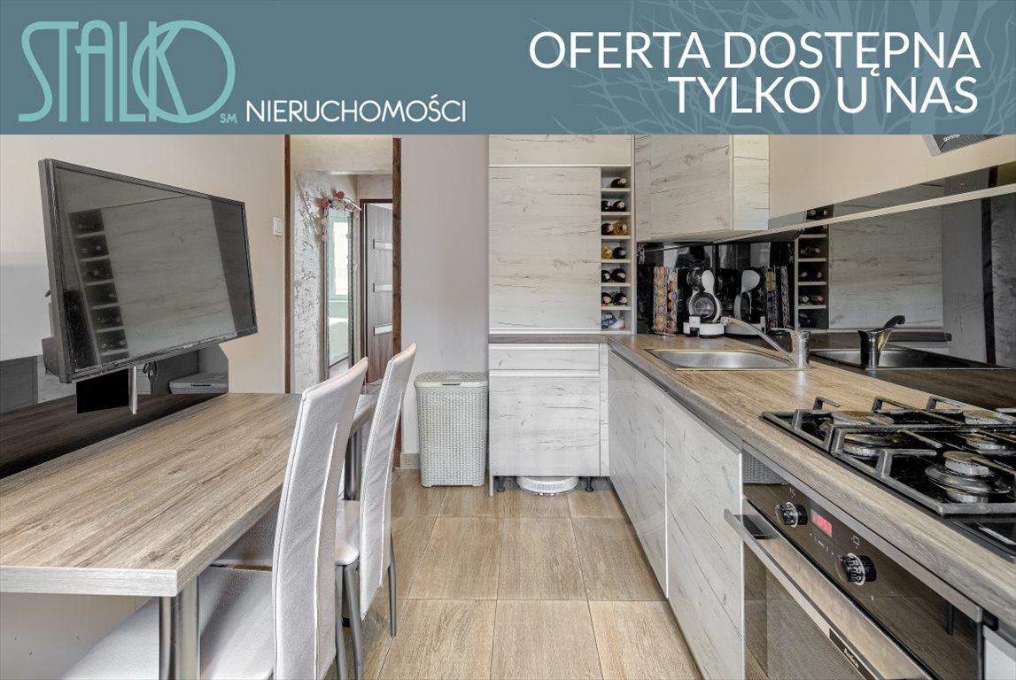Mieszkanie trzypokojowe na sprzedaż Gdynia, Obłuże, adm. J. Unruga  60m2 Foto 2