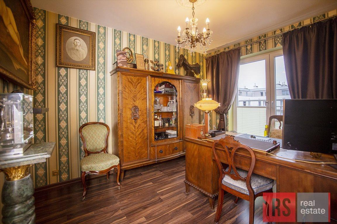 Mieszkanie czteropokojowe  na sprzedaż Ząbki, Skrajna  147m2 Foto 10