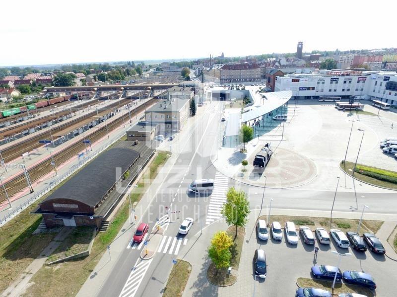 Lokal użytkowy na sprzedaż Tczew  418m2 Foto 4