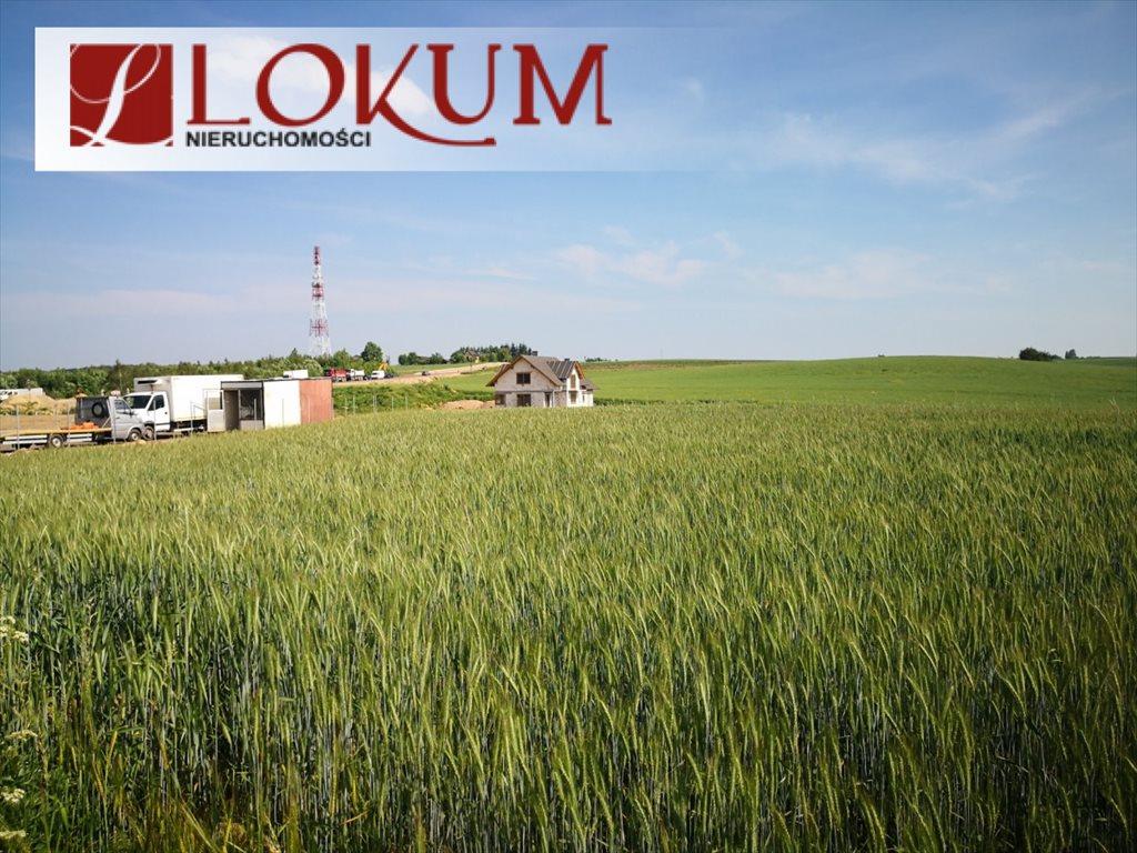 Działka przemysłowo-handlowa na sprzedaż Kleszczewo, Jodłowa  15009m2 Foto 3