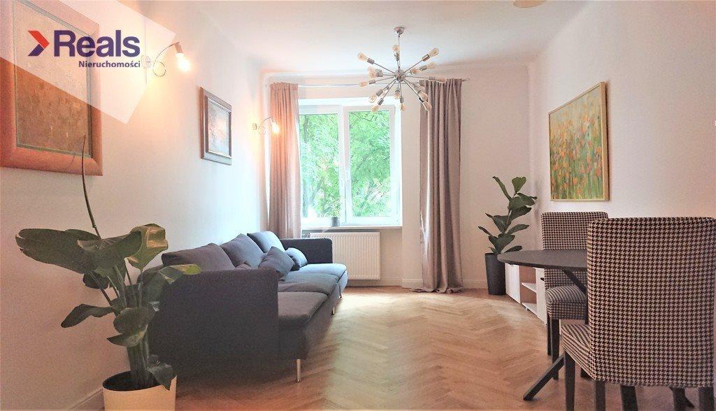 Mieszkanie dwupokojowe na sprzedaż Warszawa, Mokotów, Stary Mokotów, Wiktorska  44m2 Foto 2