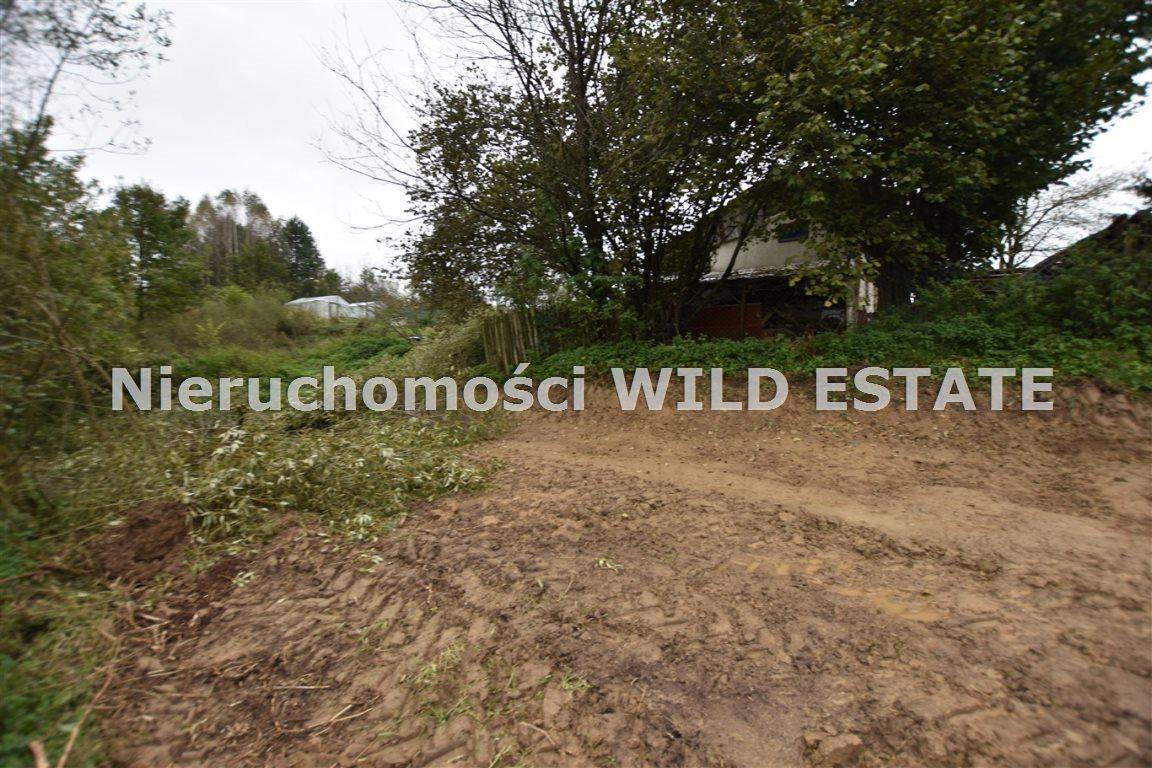 Działka rolna na sprzedaż Lesko, Manasterzec  4051m2 Foto 4