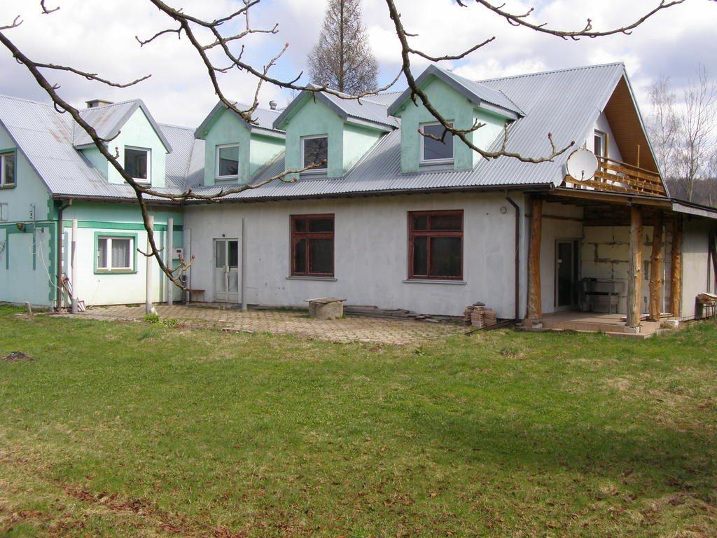 Dom na sprzedaż Ustrzyki Dolne  300m2 Foto 6