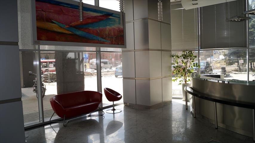Lokal użytkowy na wynajem Katowice, Śródmieście, Śródmieście  47m2 Foto 1