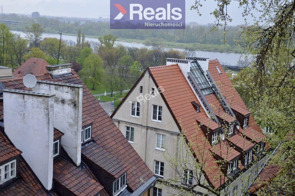 Mieszkanie dwupokojowe na sprzedaż Warszawa, Śródmieście, Stare Miasto, Krzywe Koło  47m2 Foto 1