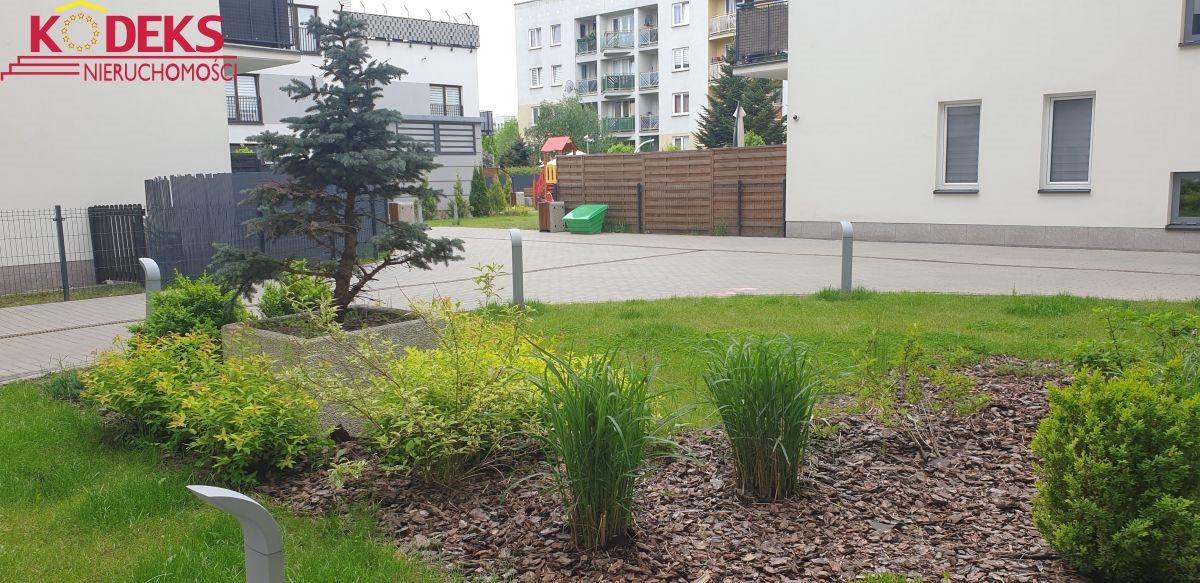 Mieszkanie dwupokojowe na sprzedaż Warszawa, Białołęka  51m2 Foto 1