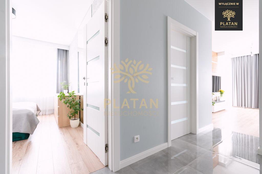 Mieszkanie czteropokojowe  na sprzedaż Tarnowo Podgórne  66m2 Foto 9