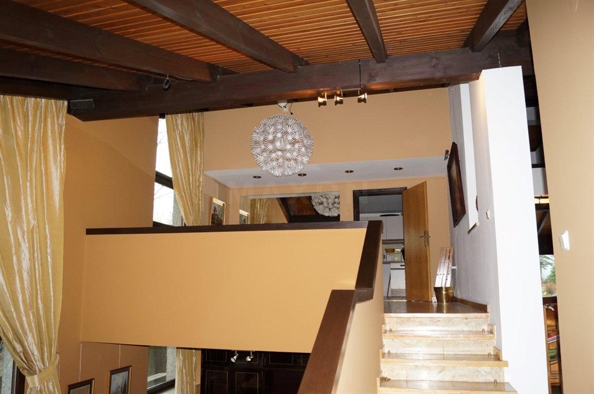 Dom na wynajem Warszawa, Wawer  335m2 Foto 4