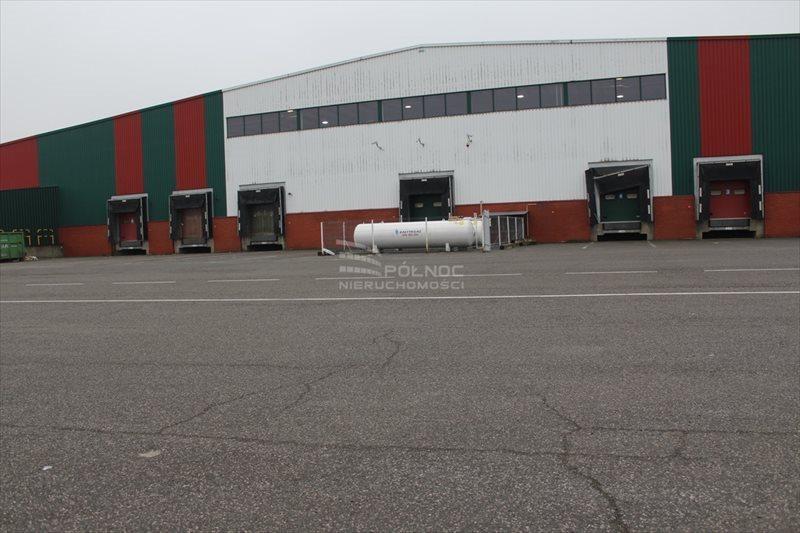 Lokal użytkowy na wynajem Rzgów, Katowicka  2500m2 Foto 2