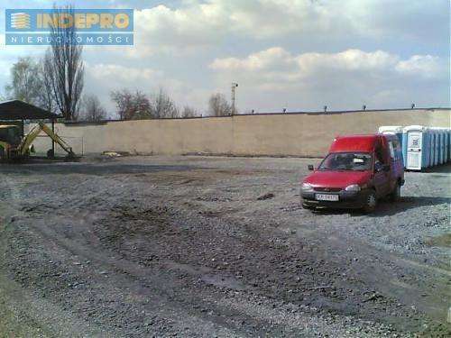 Działka komercyjna na sprzedaż Kraków  3600m2 Foto 2
