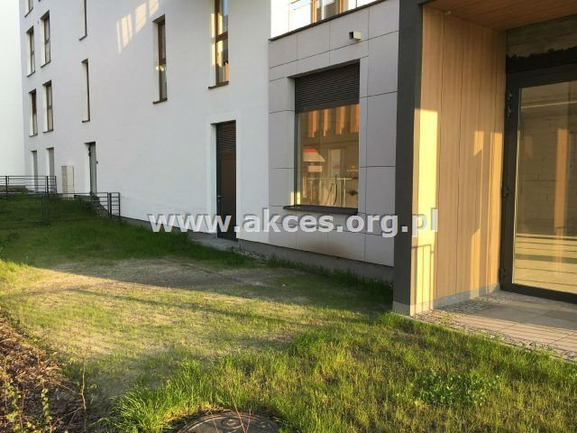 Lokal użytkowy na sprzedaż Warszawa, Wilanów  129m2 Foto 1