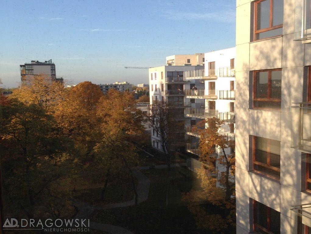 Mieszkanie dwupokojowe na wynajem Warszawa, Żoliborz, Przasnyska  53m2 Foto 2