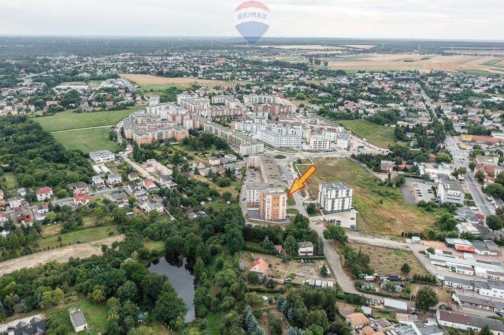 Mieszkanie trzypokojowe na sprzedaż Luboń, al. Aleja Jana Pawła II  70m2 Foto 4