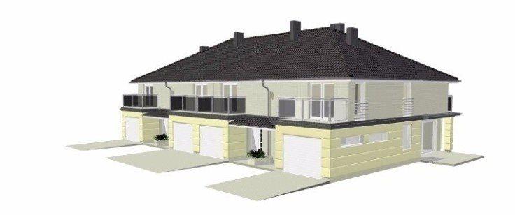 Dom na sprzedaż Mierzyn, Mierzyn  114m2 Foto 1