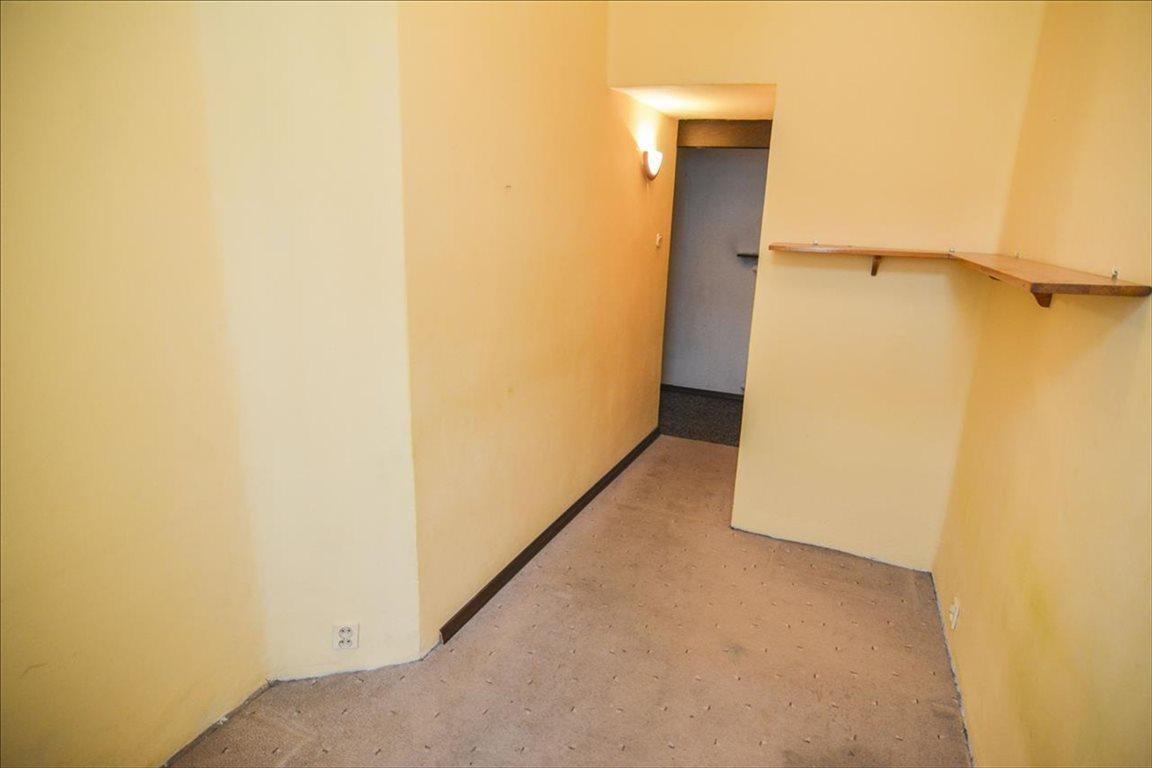 Mieszkanie dwupokojowe na sprzedaż Łódź, Śródmieście, Narutowicza  48m2 Foto 5